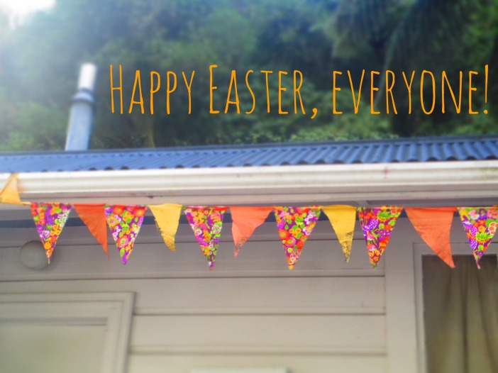 bunting_easter