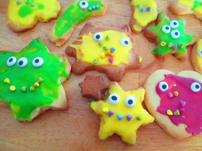 eyecookies