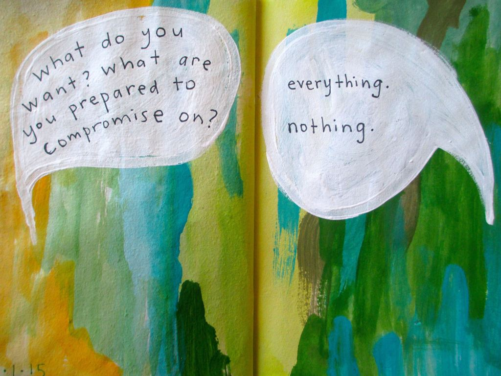 everything nothing