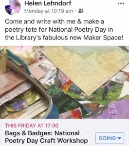 poetrydayevent
